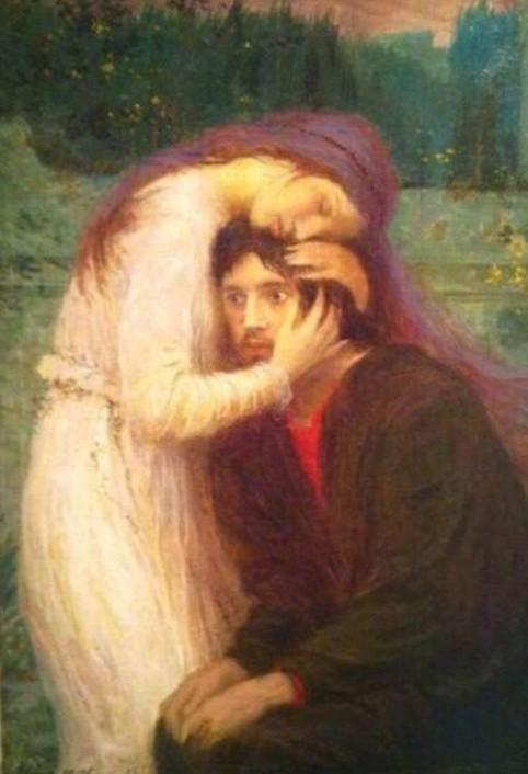 hug head