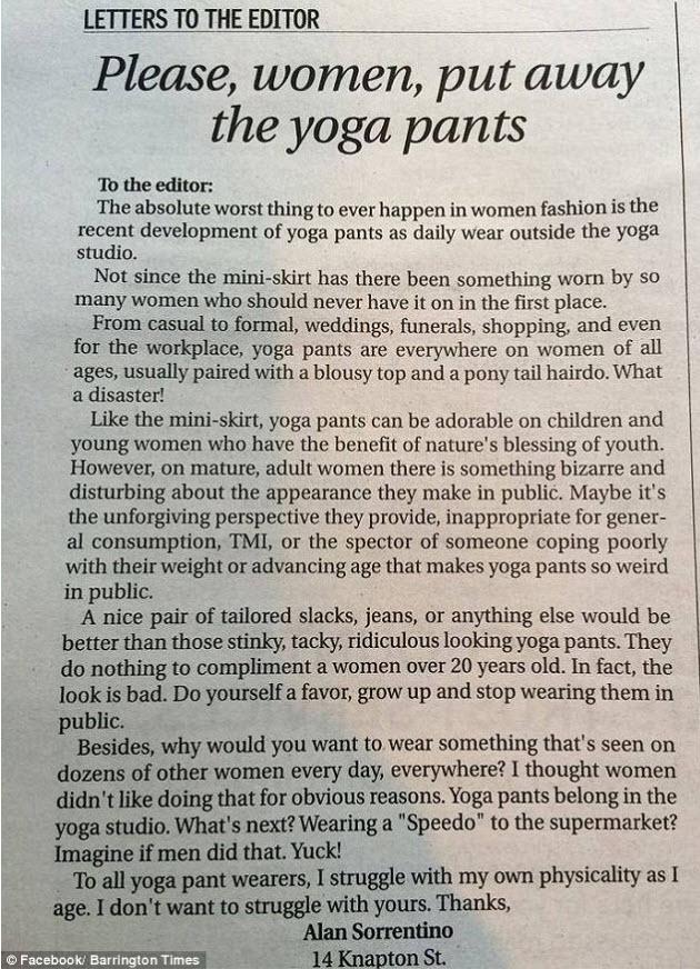 yoga-pants-letter