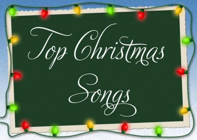 top-christmas-songs