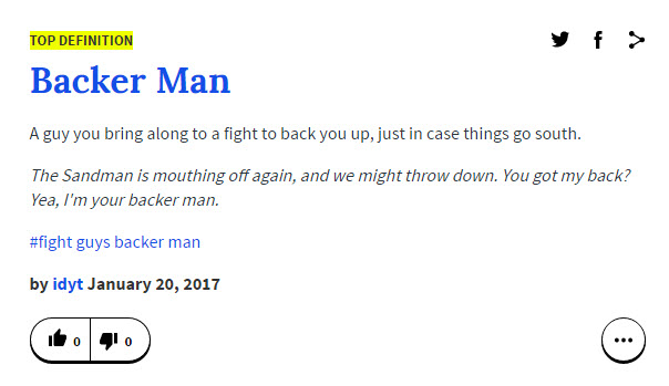 backer-man